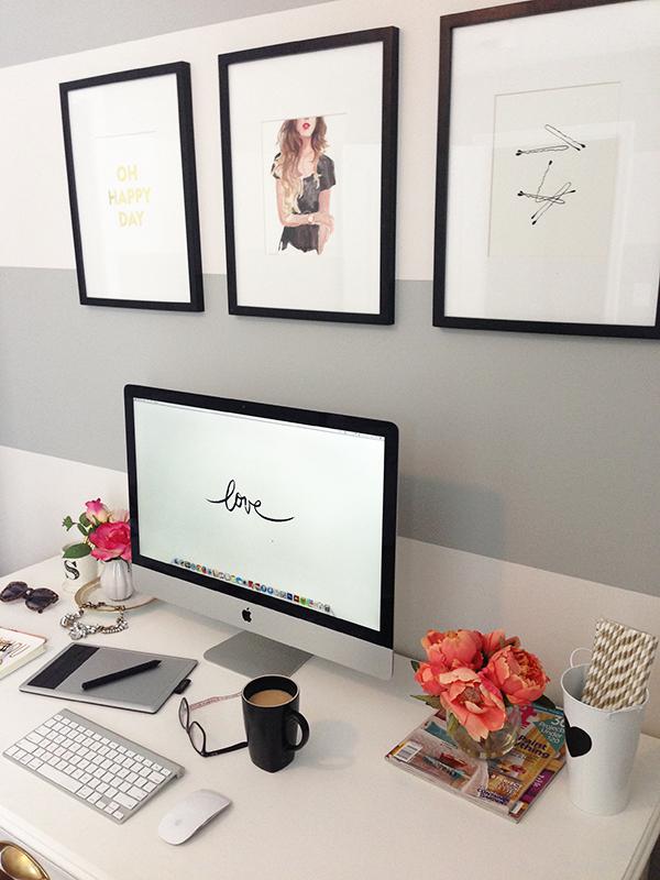 inspirationen und einfach sch ner wohnen ideen rund ums haus pinterest arbeitszimmer. Black Bedroom Furniture Sets. Home Design Ideas