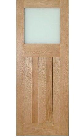 Cambridge 1930u0027s 1 Light Glazed Veneer Door  sc 1 st  Pinterest & Cambridge 1930u0027s 1 Light Glazed Veneer Door   Doors   Pinterest ...