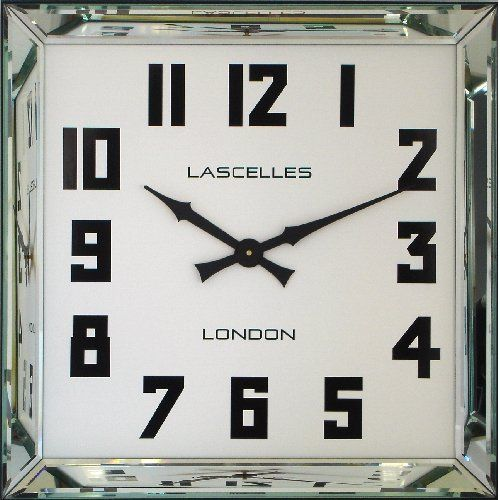 Pin By Veronica German On Clocks For Molly Mirror Wall
