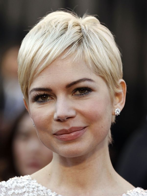 Michelle Williams 2011 Oscars