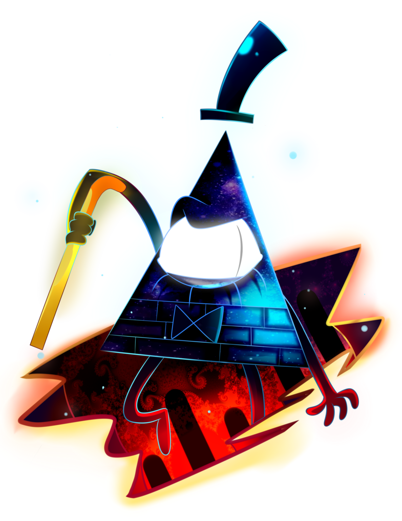 Galaxy Bill By The Omega Square Deviantart Com On Deviantart Gravity Falls Bill Gravity Falls Crossover Gravity Falls