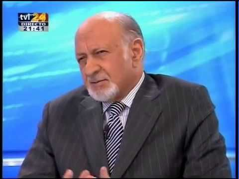 Paulo de Morais - Medina Carreira e Paulo Morais - Debate Completo