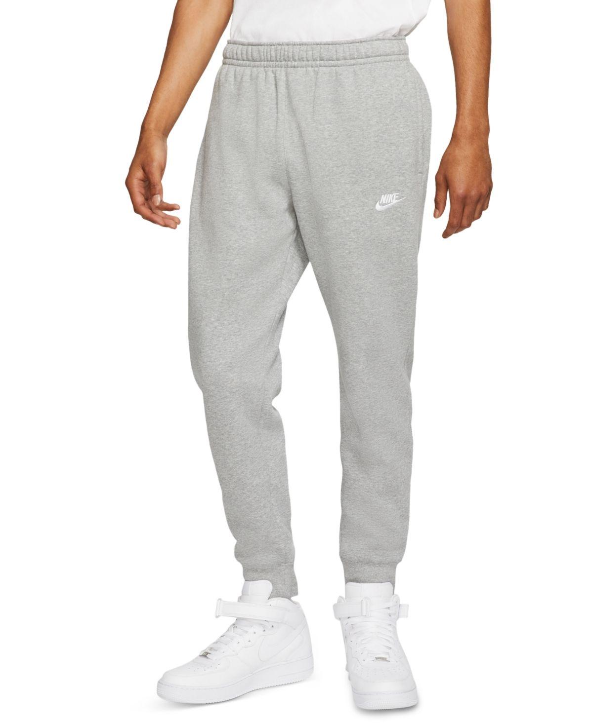 Nike Men's Sportswear Club Fleece Joggers & Reviews - All ...