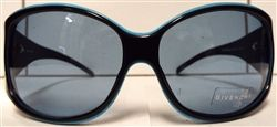 #Givenchy #Sunglasses SGV 551 1GY-$75