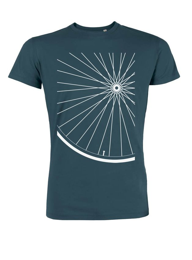 0f9c83e28d Pin von Rodney Wills auf BICYCLES | Fahrrad-t-shirts, Fahrrad und ...