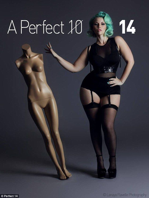 Film 'A Perfect 14' about plus size models sheds light on fashion ...