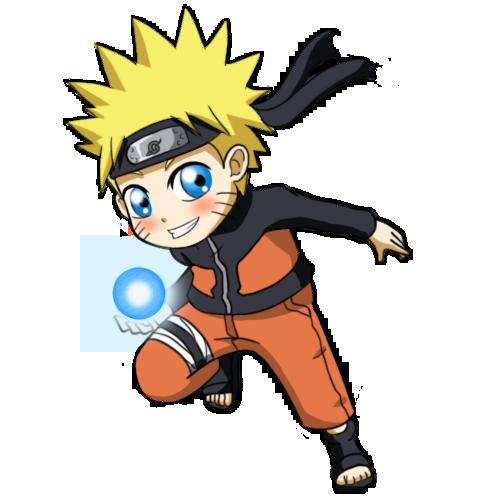 Naruto Chibi By Kirin 48 On Deviantart Chibi Chibi Characters Cute Chibi