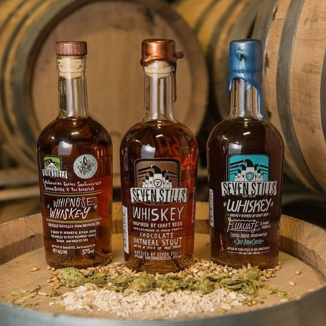 New Mintel research reveals that the number of new craft spirit launches has increased by 265 percent globally in the last five years alone - NEWS