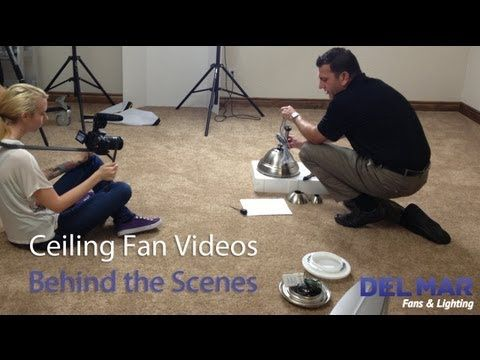 Youtube sensations ceiling fan videos in the making del mar youtube sensations ceiling fan videos in the making aloadofball Gallery
