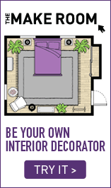 Great website to play around with room designs!