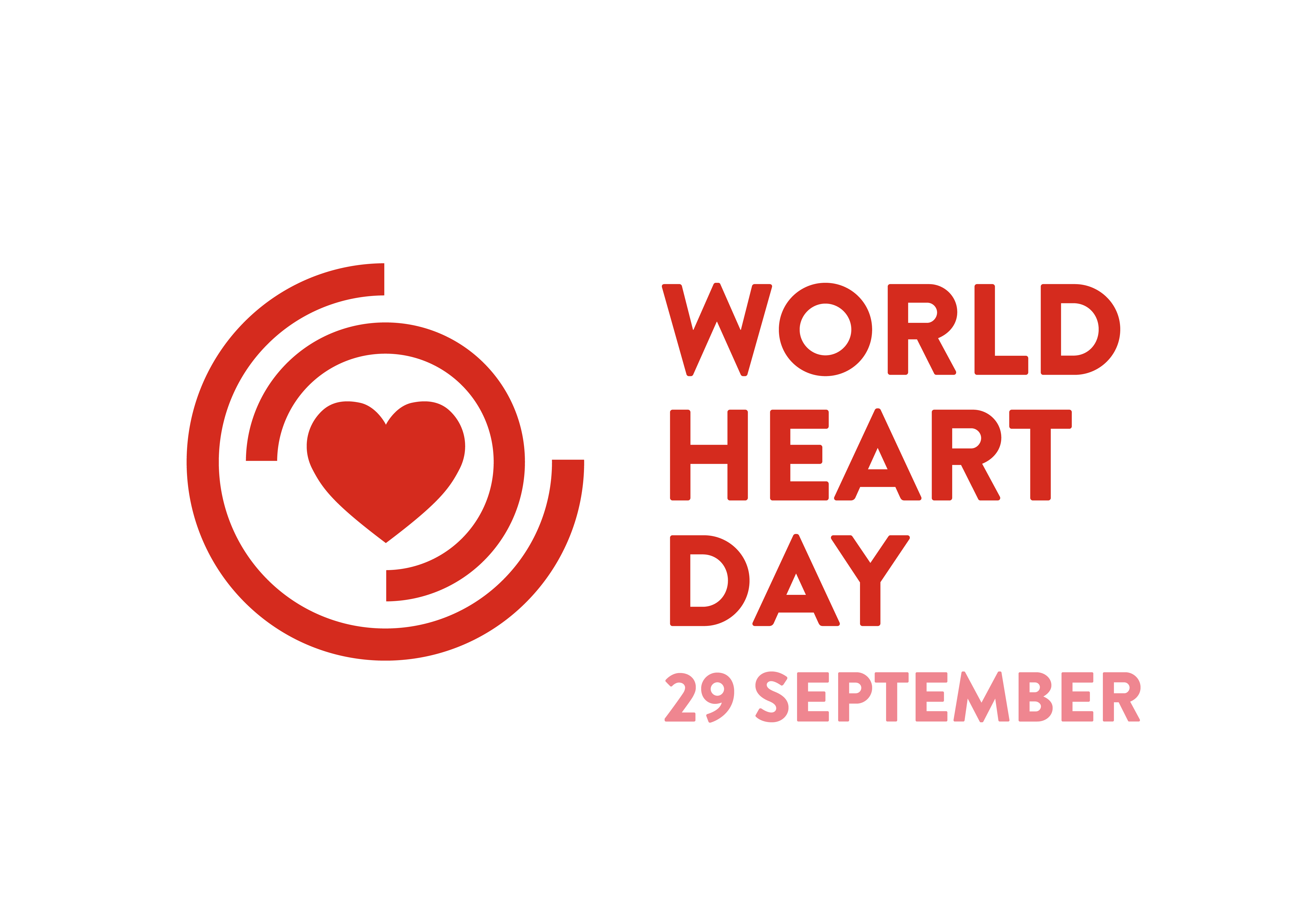 World Heart Day is celebrated on 29 September every year