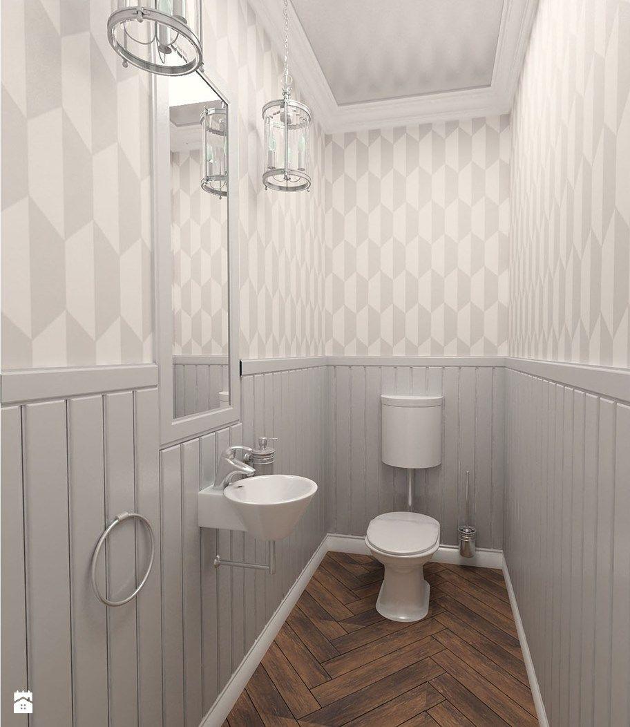 łazienka w stylu shabby chic łazienka styl skandynawski