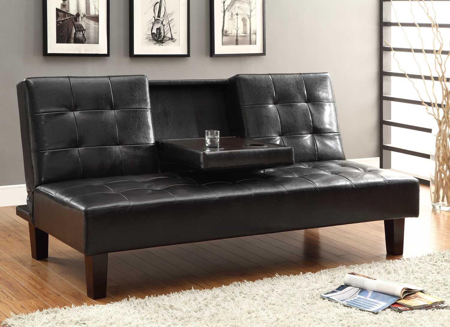 Click Clack Couch   Most comfortable sofa bed, Couch ...