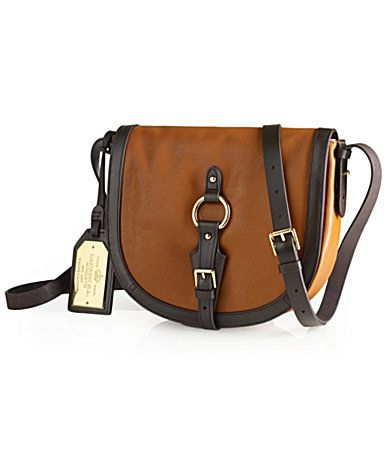 equestrian cross body