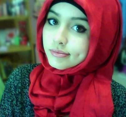 فتاة محجبة مسلمة غمازة Hijabi Fashion Fashion Beautiful Hijab