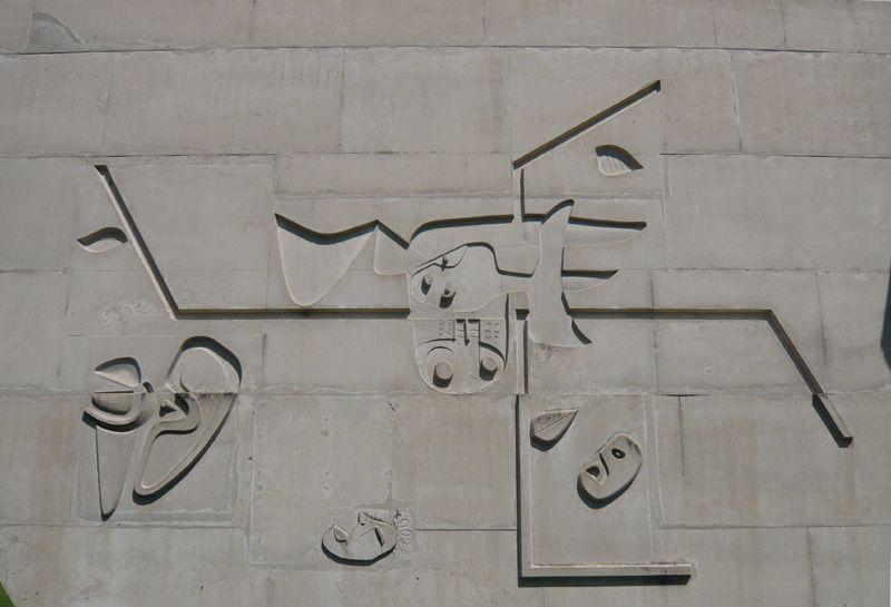 Site Le Corbusier - Firminy