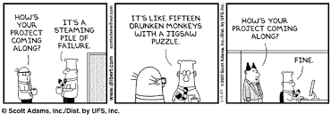 005 Image result for systems development dilbert PGDipBMA