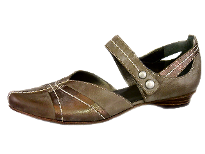 Love Fidji shoes.