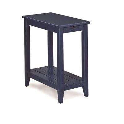 Winston Porter Burciaga End Table Chair Side Table End Tables Table