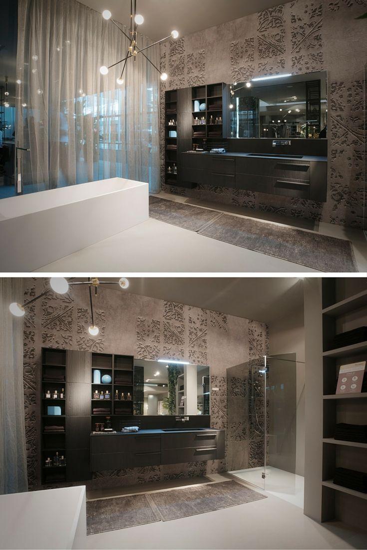 mobili bagno sense: arredo bagno di design | teak, furniture and aqua - Blob Arredo Bagno