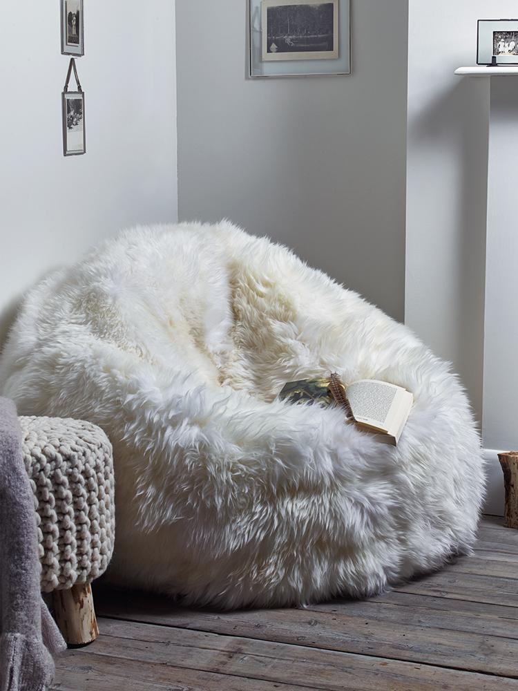 Best Beanbag Chairs: Longwool, Yogibo, Fatboy & 5 More | Bedrooms ...