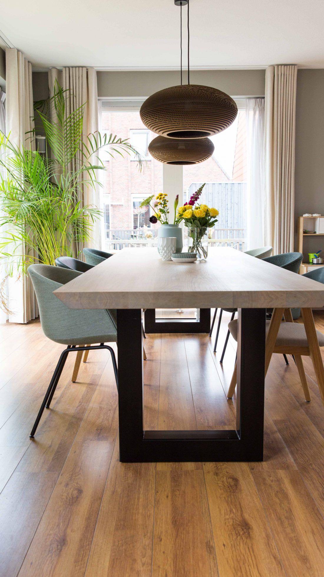 Gordijnen | Timmermans Indoor Design | Gordijnen inspiratie ...
