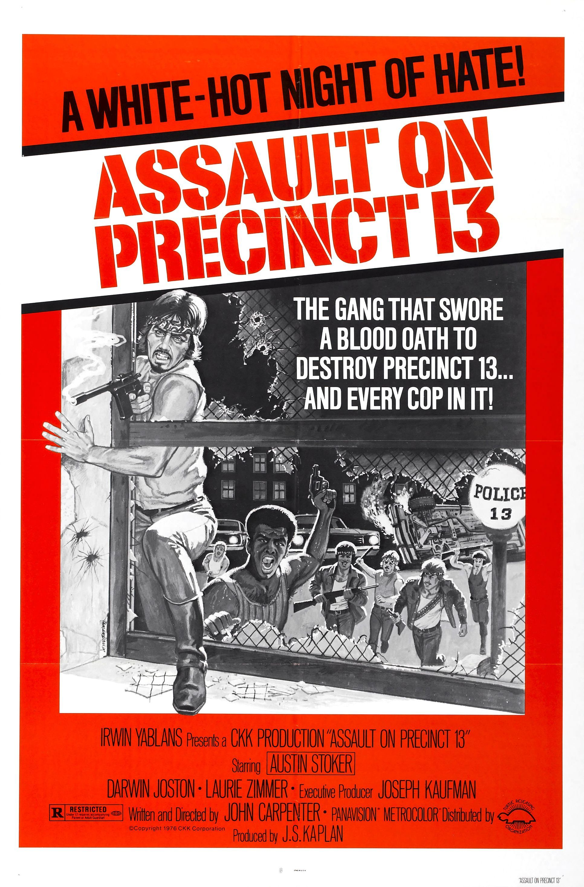Watch Assault on Precinct 13 Full-Movie Streaming