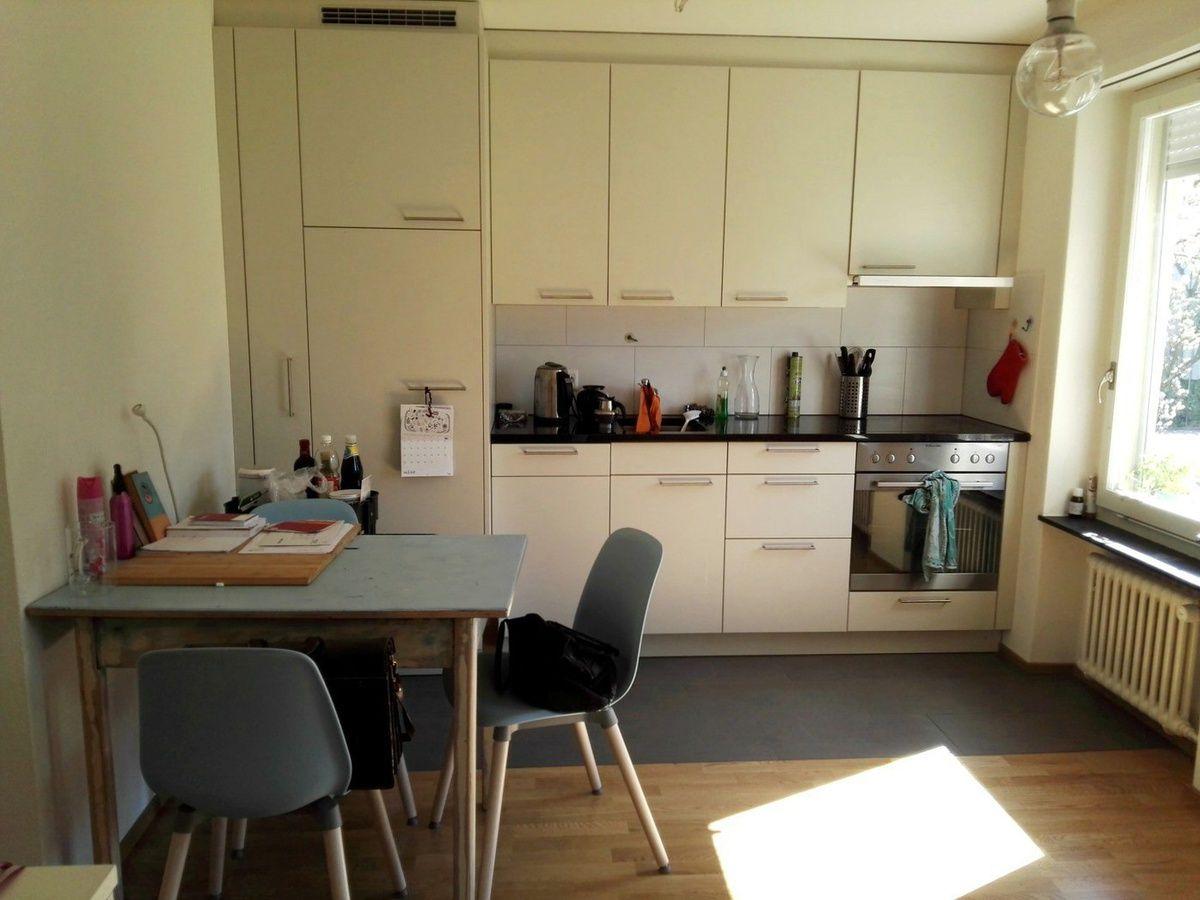 Helle Und Geräumige 15 Zimmer Wohnung In Solothurn Zu Vermieten