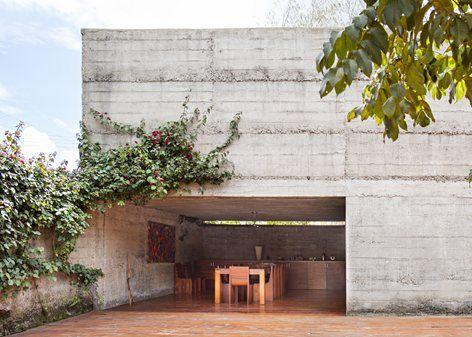 Casa Querol en Karen, Nairobi, 2015 Alberto Morell Sixto