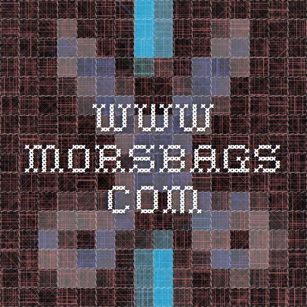 www.morsbags.com