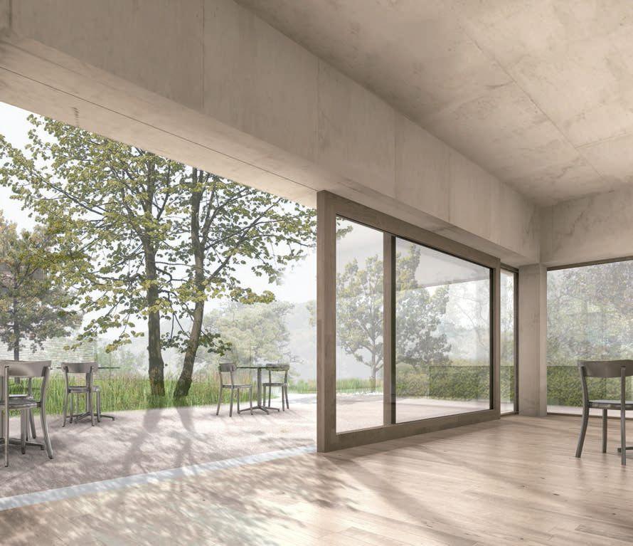 Suche Architekten buchner bründler architekten suche windows