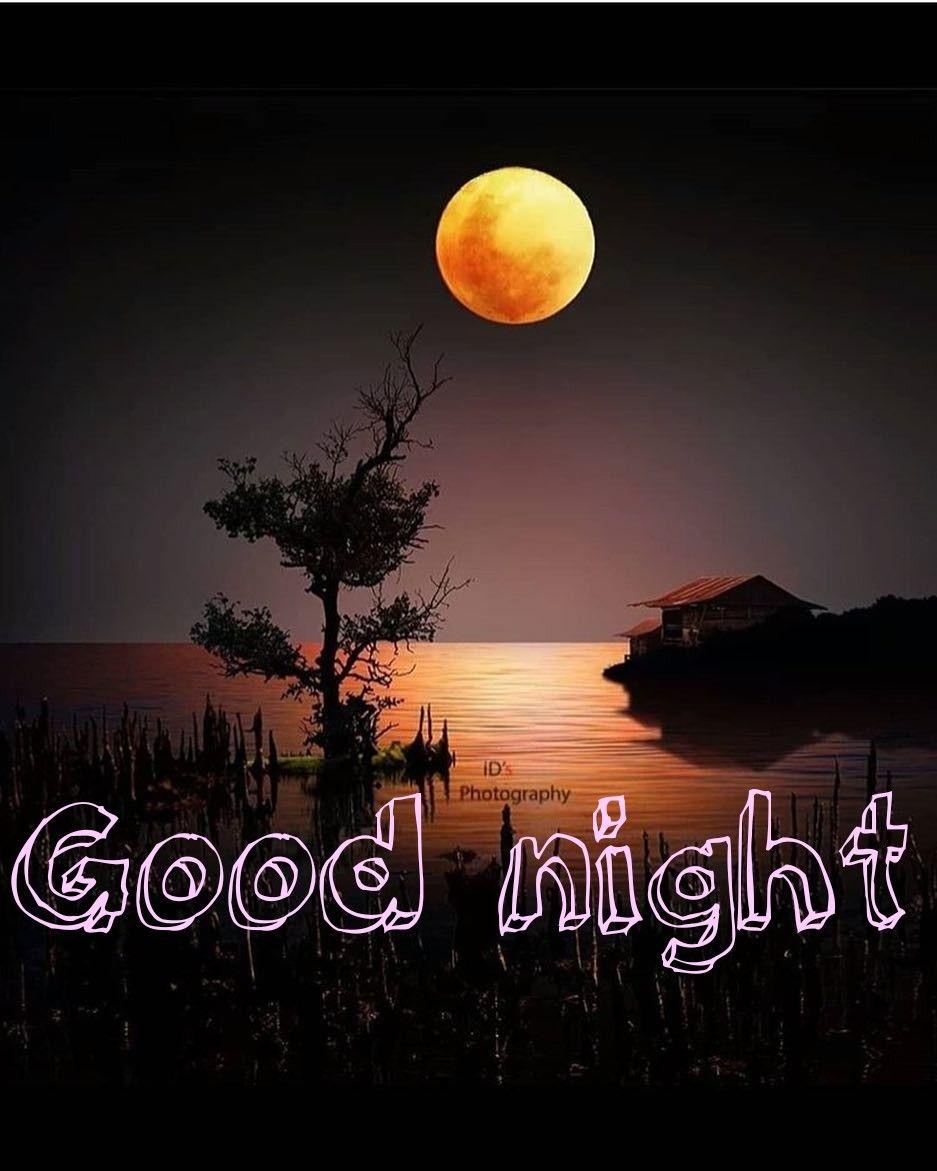 Good Night Good Night Wallpaper Good Night Image Good Night Blessings