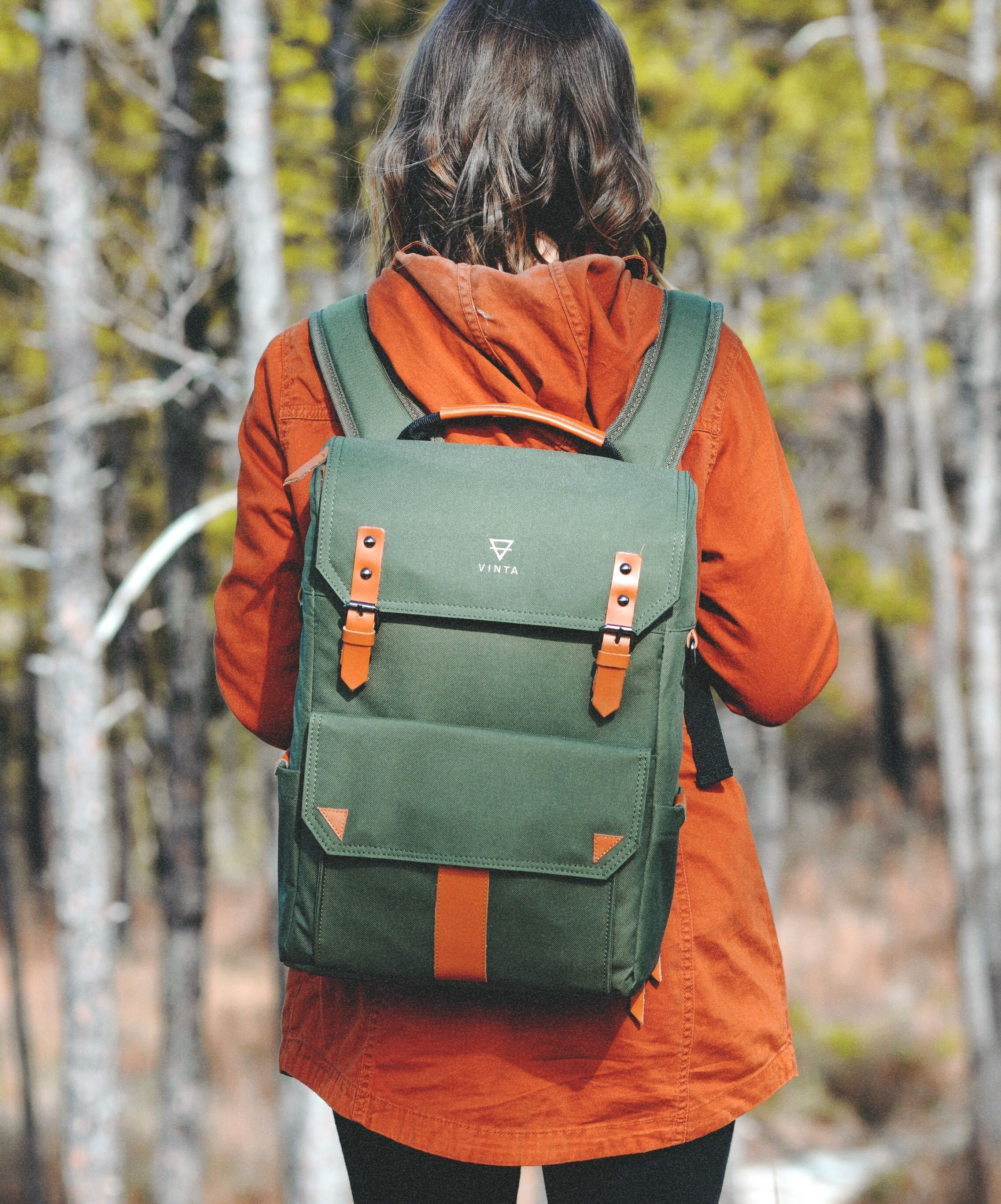 Vinta backpack