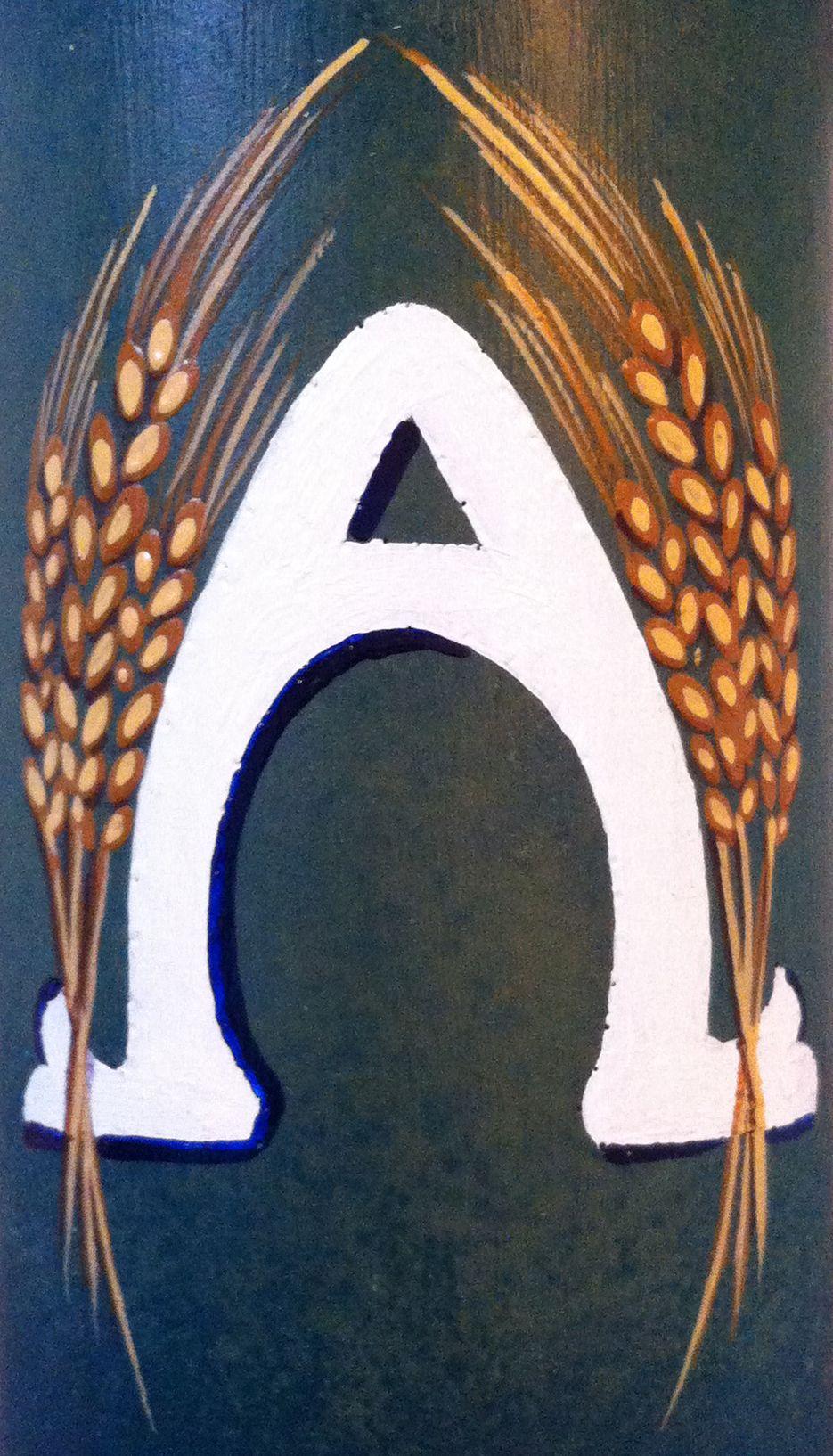 b18846eaf01 Alpha with wheat detail 2013 Cirio Pascual
