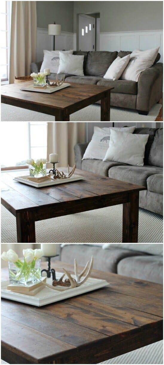 55 gorgeous diy farmhouse furniture and decor ideas for a on country farmhouse furniture id=93976