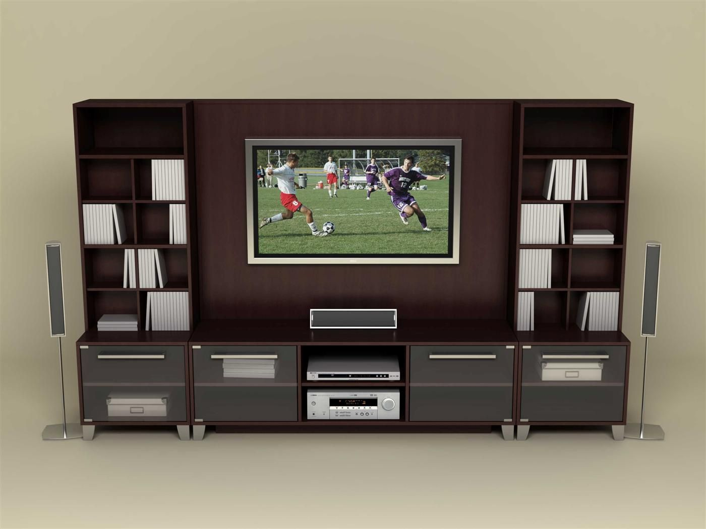 Diy Small Entertainment Center 19 Best Diy Entertainment Center Ideas For Inspiration Tv Stand