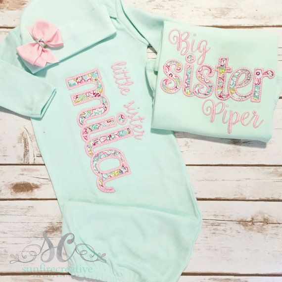 Big And Little Sister Outfits Online