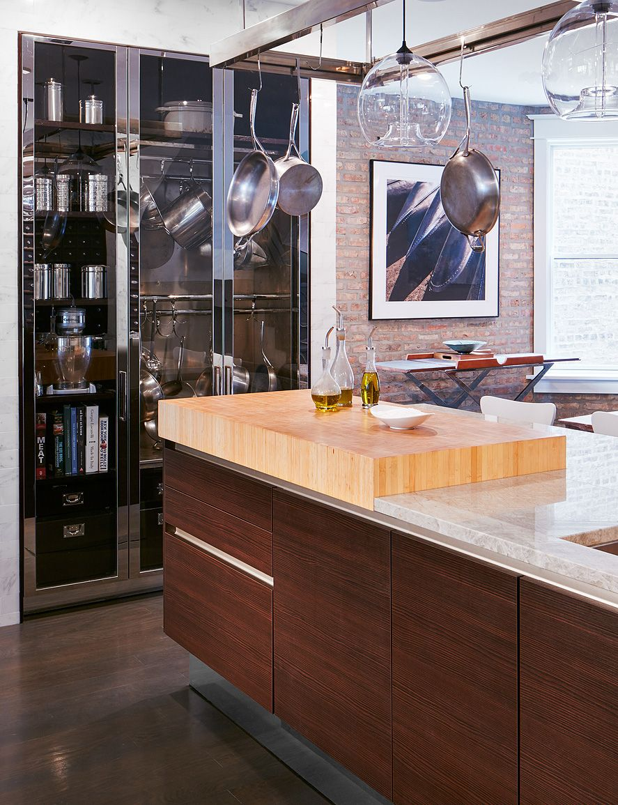 Mick De Giulo Chicago Illinois  Modern Kitchens  Pinterest Unique Chicago Kitchen Design Decorating Inspiration