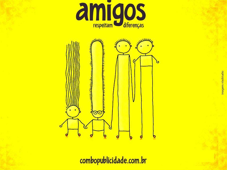 """FELIZ DIA DO AMIGO! """"Seus amigos de verdade amam você de qualquer jeito."""" Luis Fernando Veríssimo http://www.combopublicidade.com.br/"""