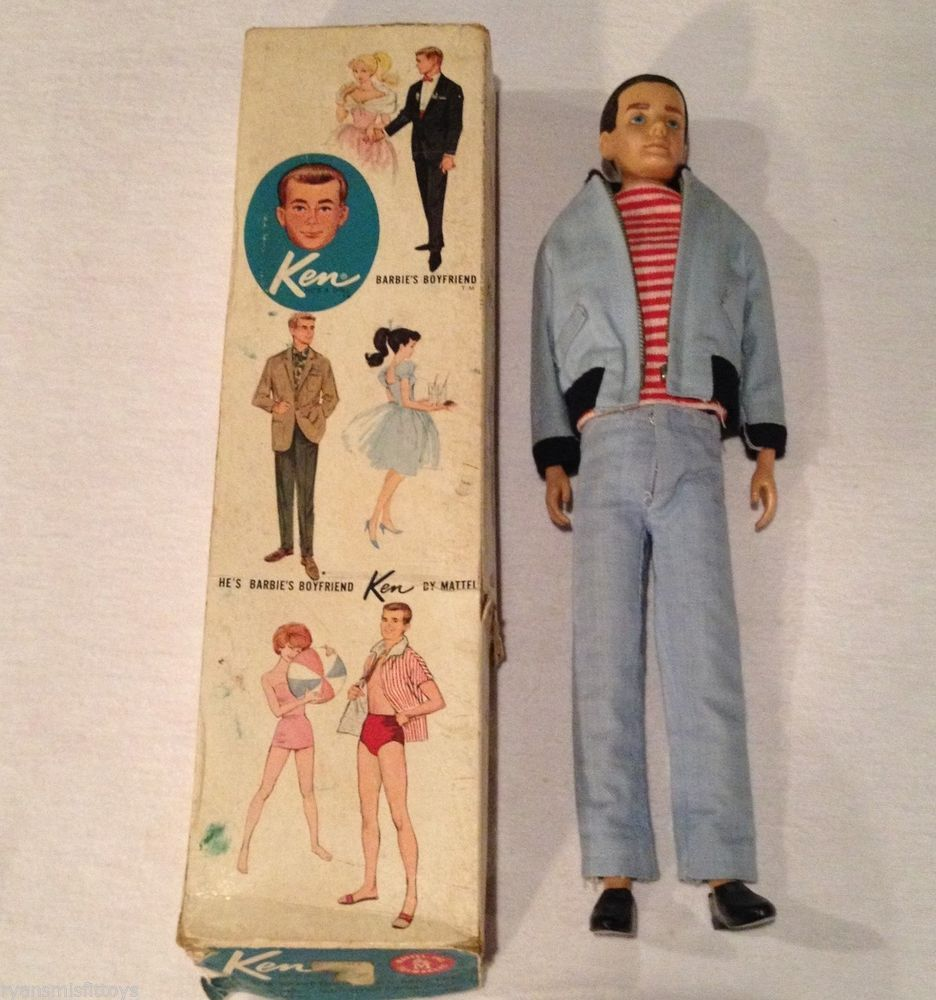Pin On Vintage Barbie S Accessories