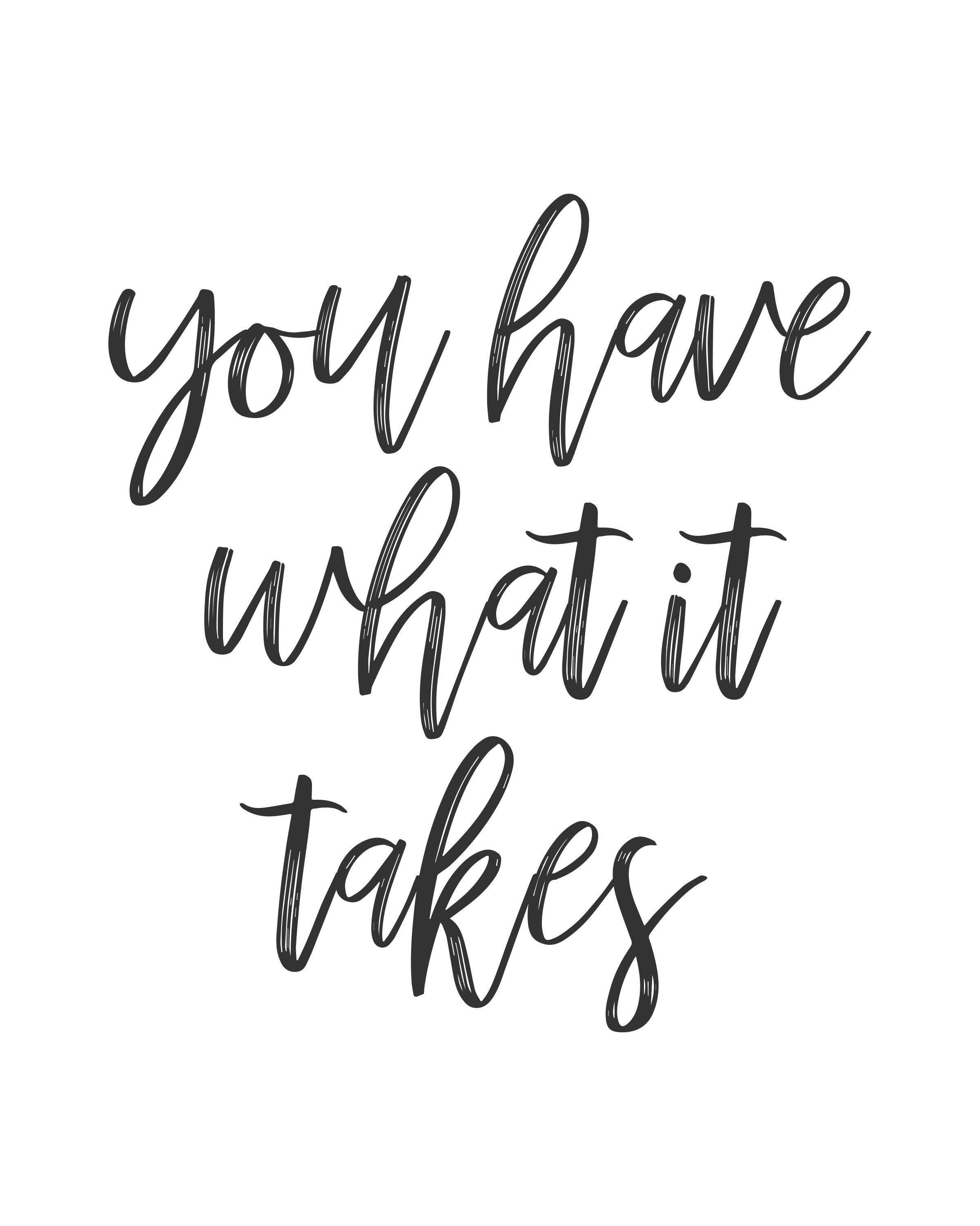 You Have What It Takes Inspiration Quote Inspirationalquote Motivation Motivatio Good Life Quotes Motivational Quotes For Women Confidence Quotes Success