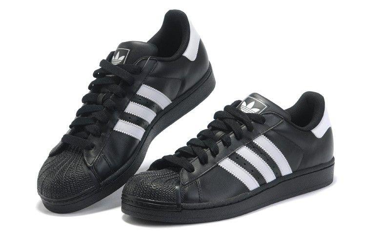 separation shoes a80c1 b4ee9 Adidas Originals Superstar II Womens Shoes black - adidas Originals Skate  Shoes  Superstar, Adicolor, Stan smiths, Tennis, Campus, Retro, 35th  Anniversary, ...