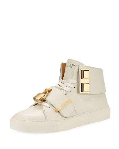 Chaussures - Haute-tops Et Baskets Buscemi Zd3y6eV0