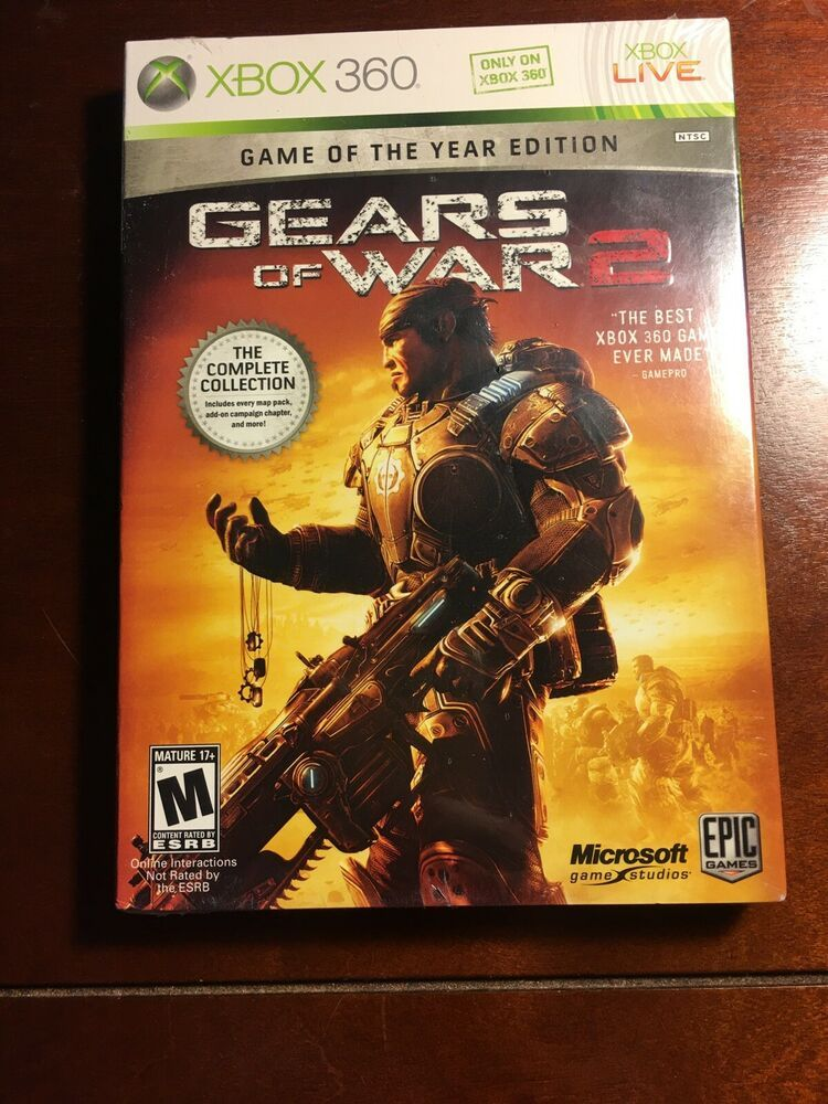 Gears of war 2 game of the year edition call of duty 2 pc game minimum system requirements