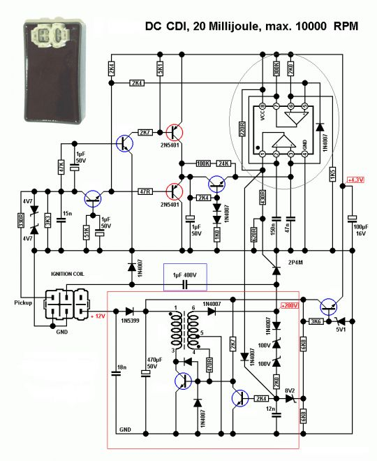 12 Schematic Diagram Of Motorcycle Cdicircuit Diagram Cdi Motorcycle Schematic Diagram Of Motor In 2020 Electrical Circuit Diagram Circuit Diagram Electrical Diagram