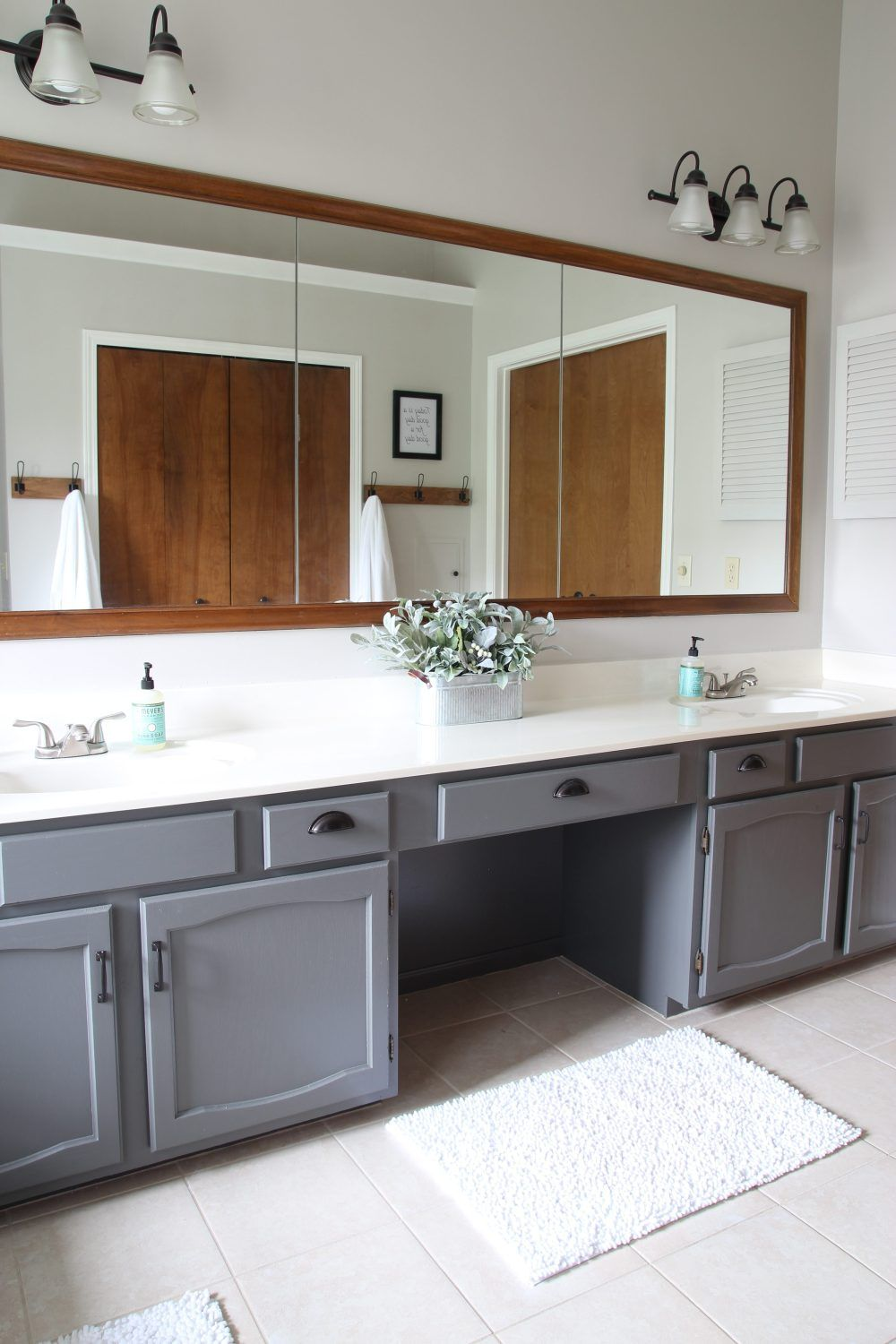 how to paint dated oak cabinets with images  oak