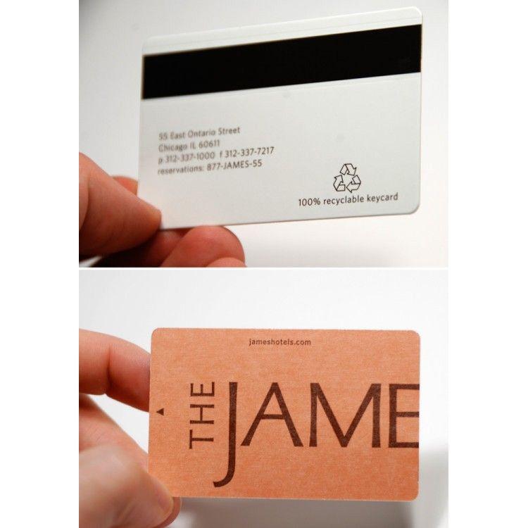 factory price rfid hotel key card plasticcardfactory