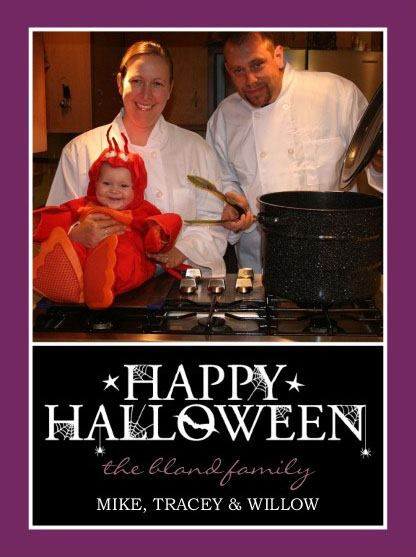 2 chefs and a lobster to toss in the pot! Halloween costume Family - halloween costume ideas for family
