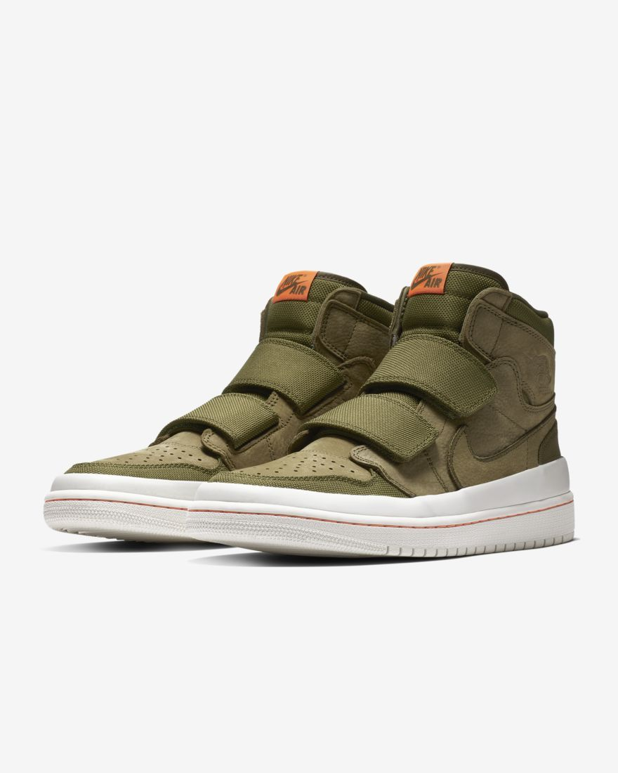9e0e4f7cf662 Air Jordan 1 Retro High Double Strap Men s Shoe