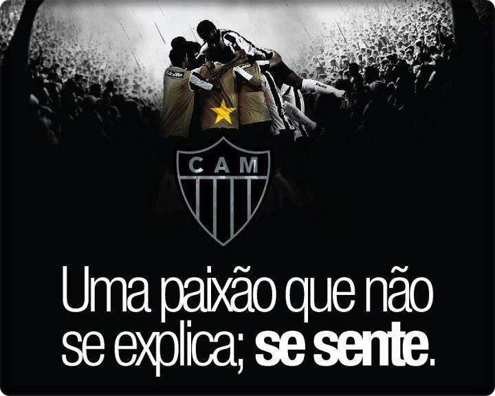 Pin Em Clube Atletico Mineiro